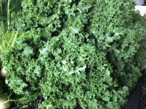 Kale April 16