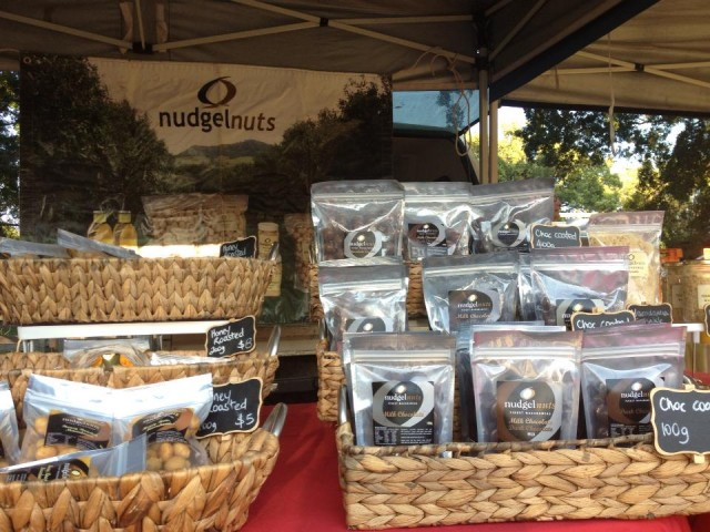 Nudgel Nuts