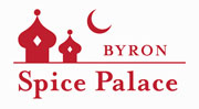 Byron Spice Palace
