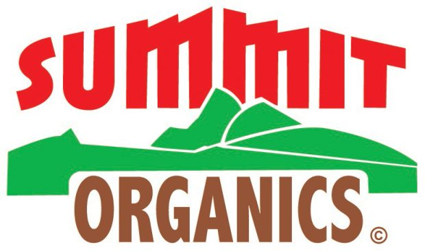 Summit Organics Fresh Produce