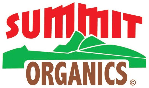 Summit Organics Fresh Produce