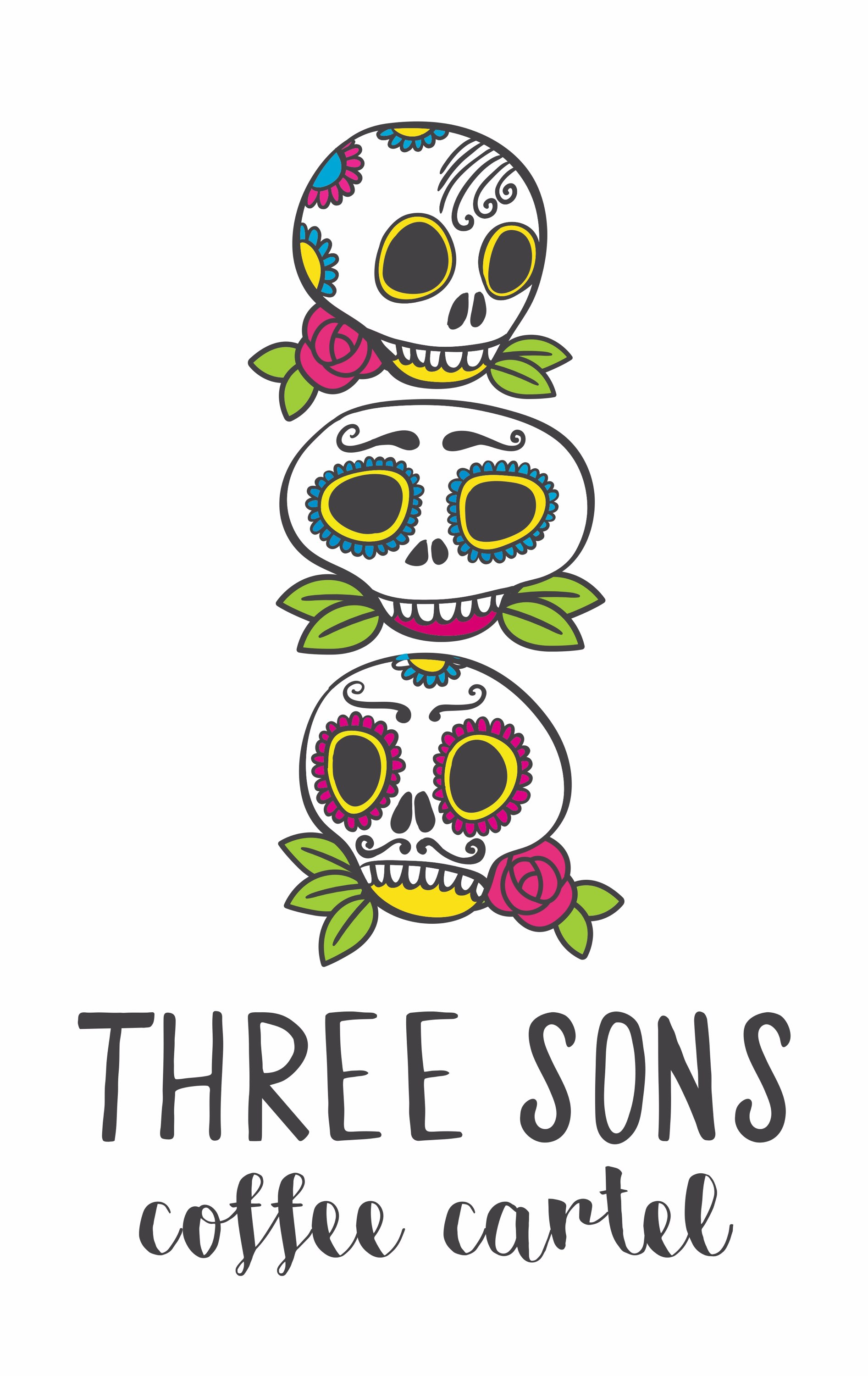 Three Sons Coffee Cartel