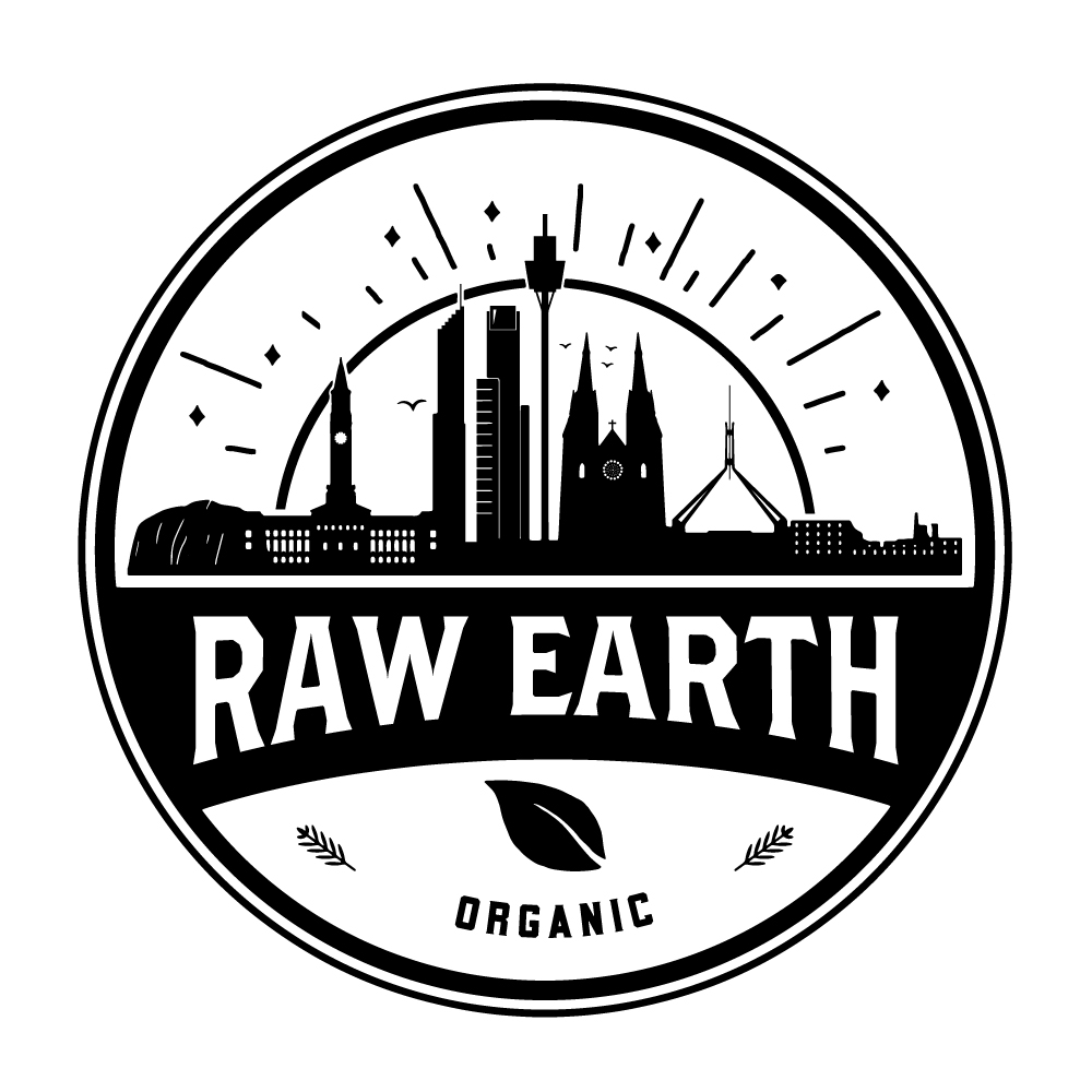 Raw Earth Kombucha